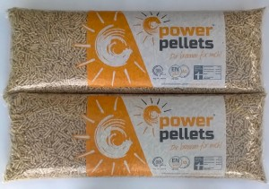 2PP Power pellets halve pallet